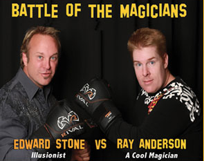 Battle of Magicians