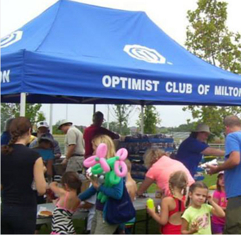 Optimist Club Volunteer Opportunities Charity