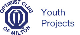 Optimist Club of Milton Youth Projects